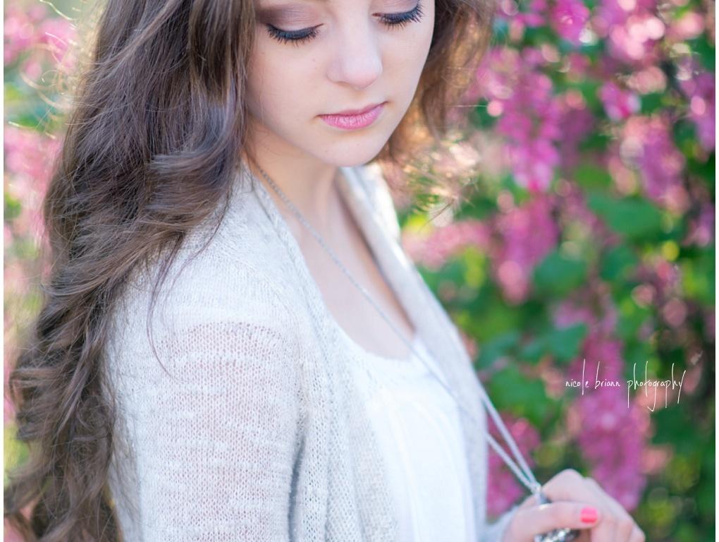 nicole briann photography oregon senior photographer sweet home high school nbp model Ilima